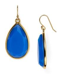Lyst - Kate Spade New York Day Tripper Earrings in Blue