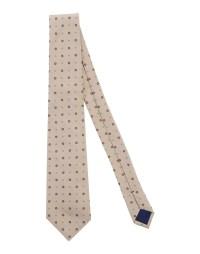 Roda Tie in Beige for Men | Lyst