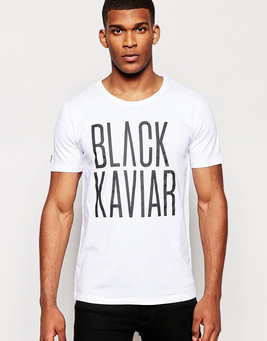 Black kaviar t shirt - Black Kaviar T Shirt Gallery Download