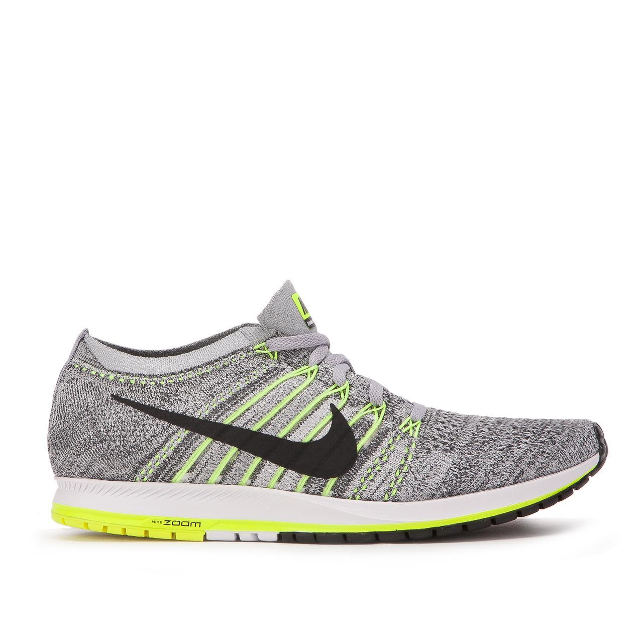 379af478105 Lyst Nike Nike Air Zoom Flyknit Streak 6 In Gray For Men