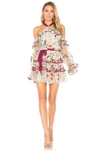 Alexis Adeline Dress | Lyst