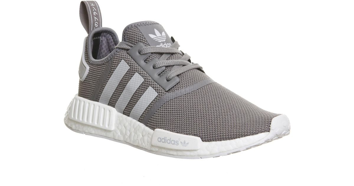 Comfortable Originals Adidas Originals Comfortable Nmd Runner In Gris For Hombre Lyst 2dafe4