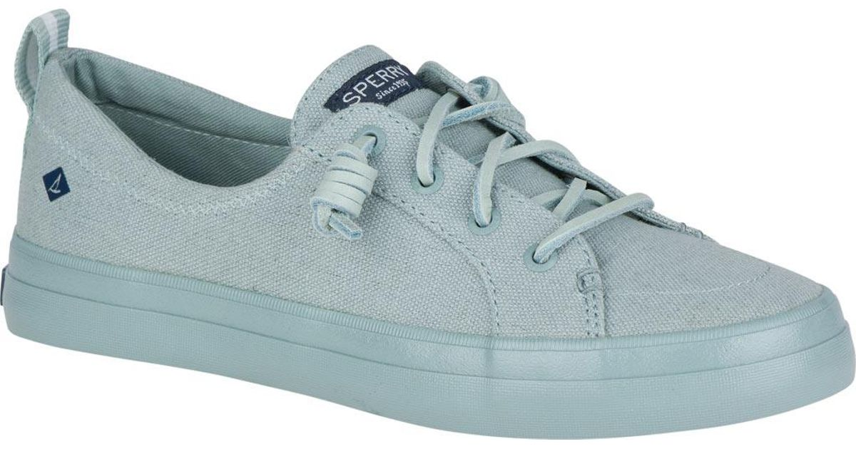 Lyst Sperry Top Sider Crest Vibe Sneaker In Blue