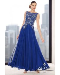 Alyce paris Mother Of The Bride - Dress In Cobalt in Blue ...