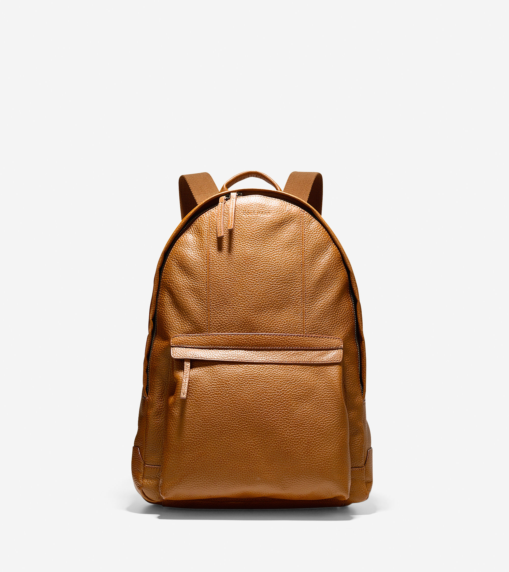 Cole Haan Wayland Backpack In Brown For Men Lyst