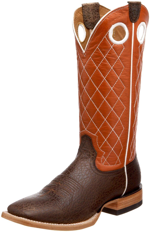 Ariat Mens Ranchero Pull On Boot In Brown For Men