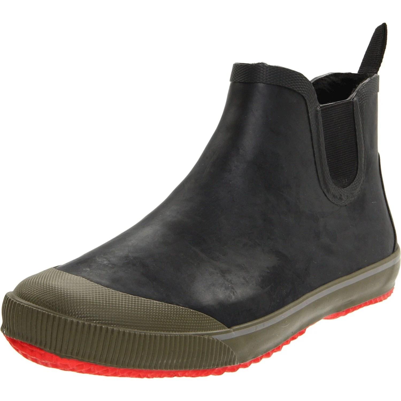 Tretorn Strala Vinter Klar Short Casual Boots In Green For