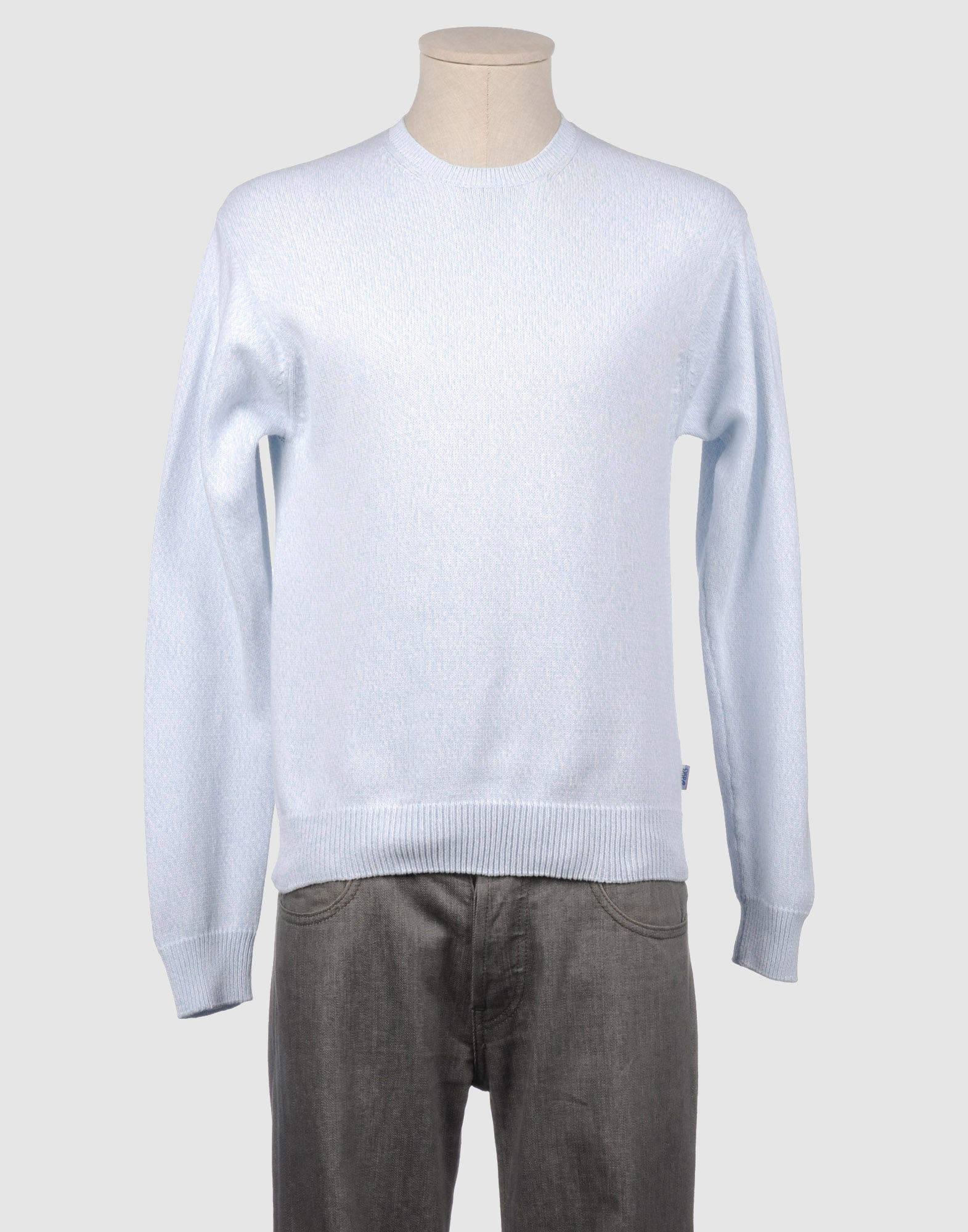 Cocoon München Asics Crewneck Sweater In Blue For Men | Lyst