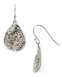 Alexis bittar Miss Havisham Crystal Encrusted Drop ...