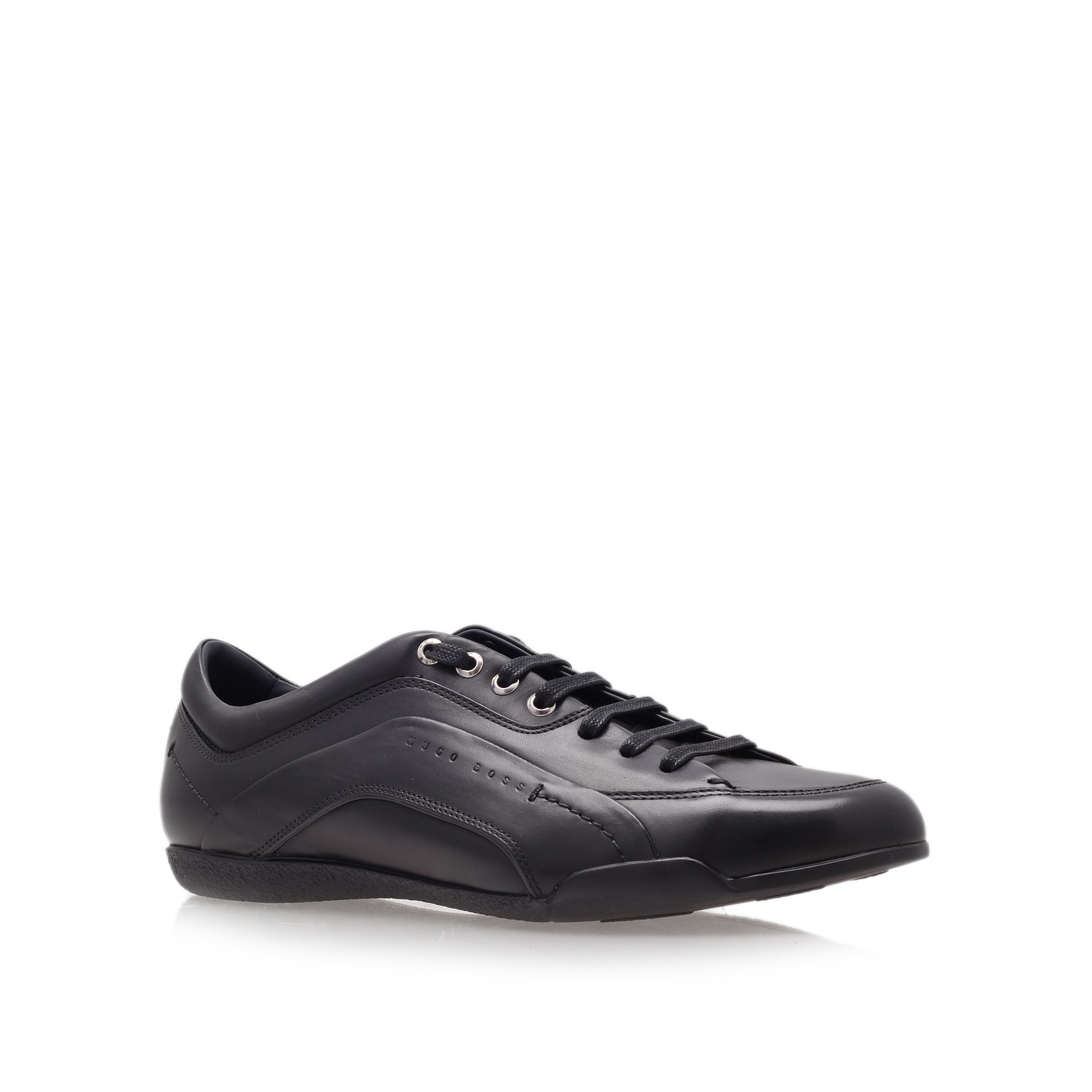 Hugo Boss Sneakers Hugo Boss B Biarton Sneaker In Black For Men Lyst