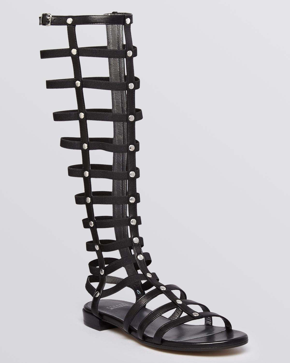 Gallery previously sold at bloomingdale s women s gladiator sandals