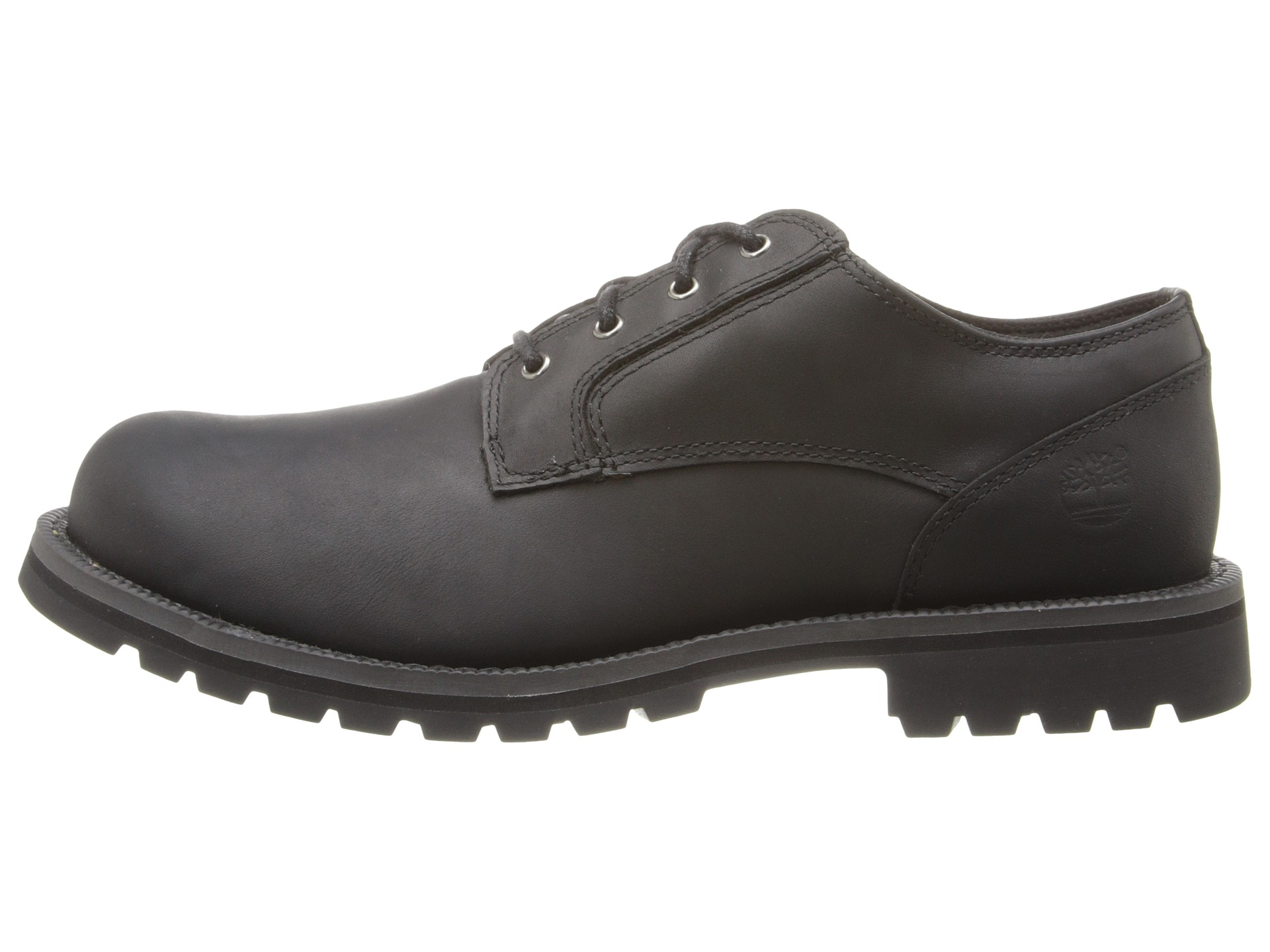 Timberland Earthkeepers Stormbuck Mens Lace Up Shoes