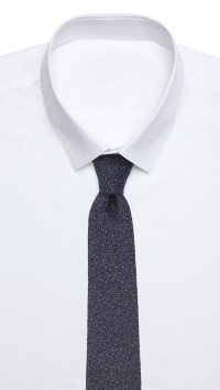 Lyst - Rag & Bone Heathered Dot Tie in Blue for Men