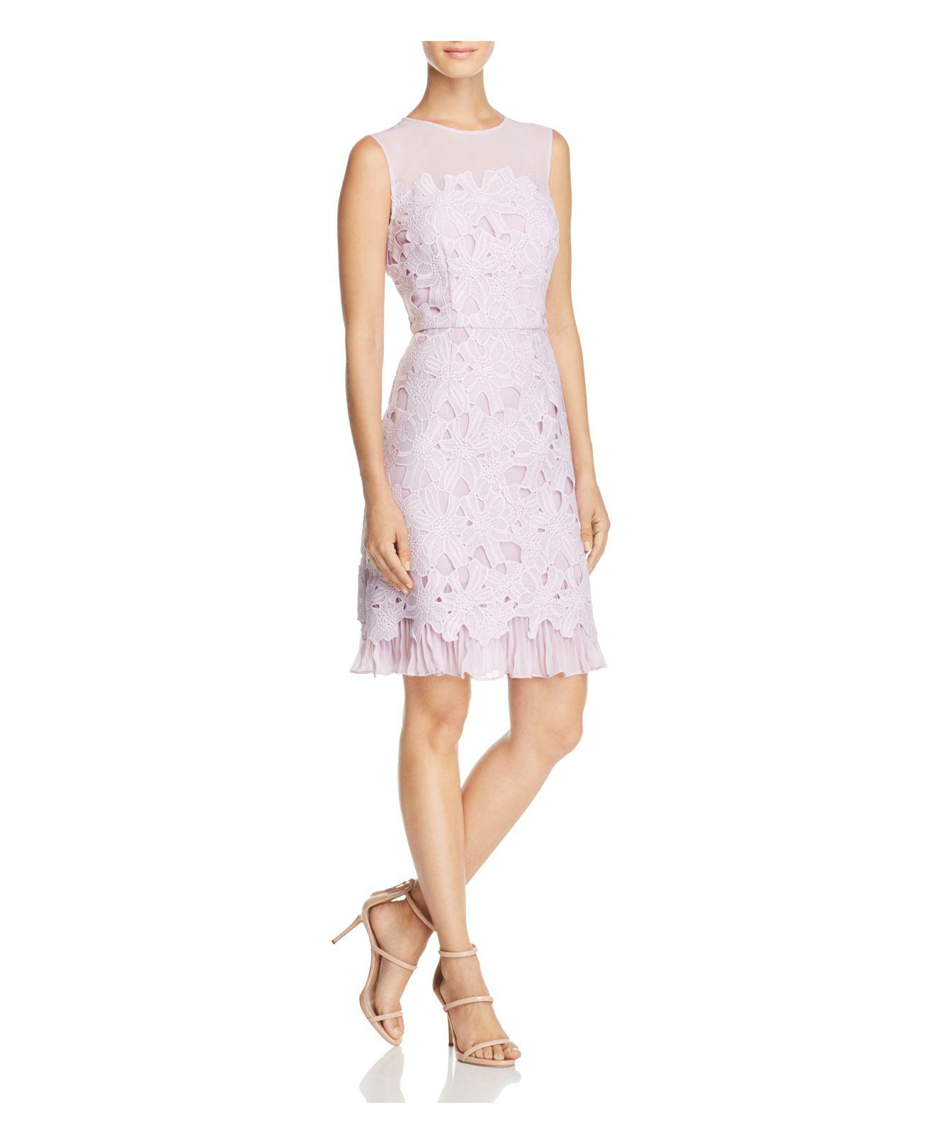 Fullsize Of Adrianna Papell Lace Dress