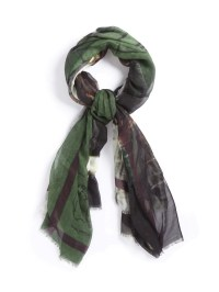 Yigal azroul Drive With Jagger Scarf | Lyst