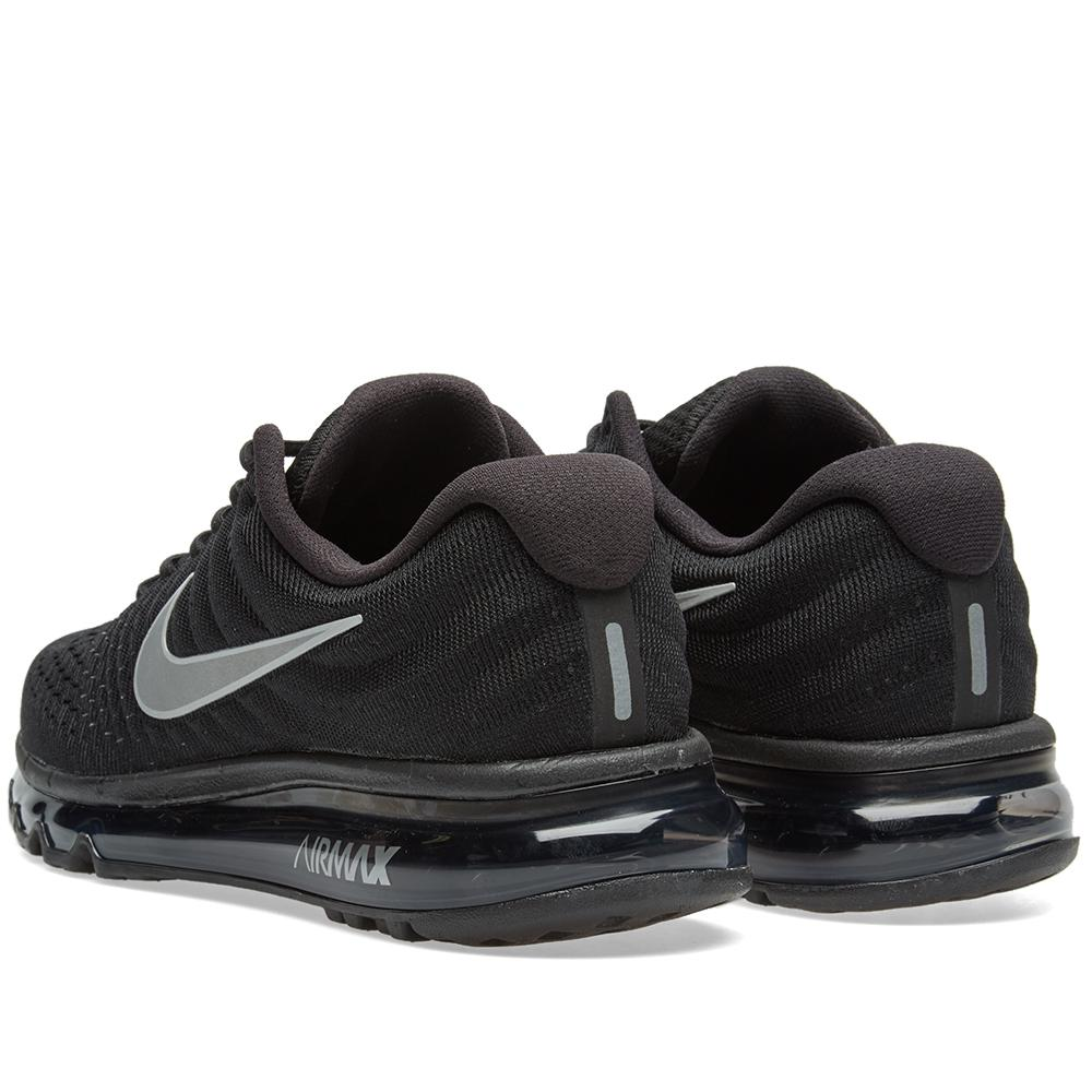 Nike Air Max 2017 In Black For Men Lyst