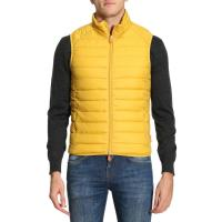 Save the duck Suit Vest Men in Yellow for Men | Lyst
