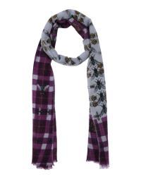 Lyst - Yarnz Scarf in Purple