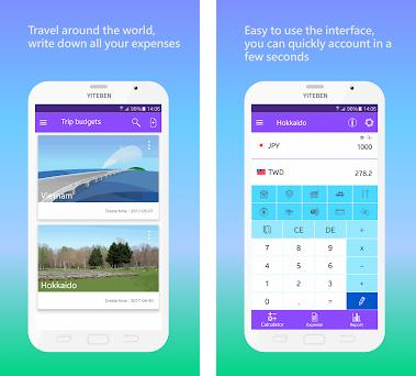 Travel Calculator 165 apk download for Android \u2022 yiteben