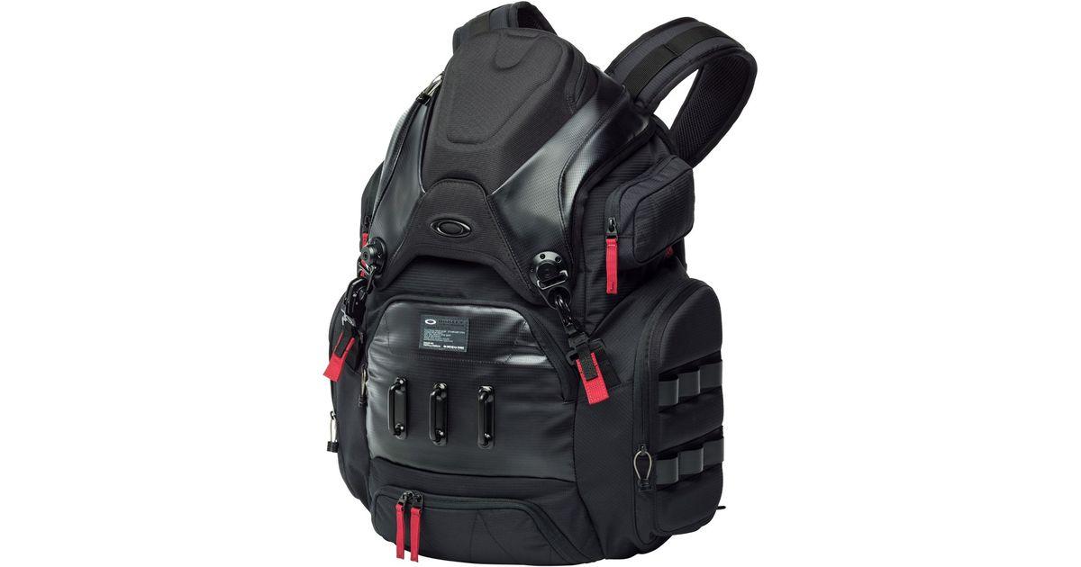 Lyst Oakley 35l Big Kitchen Sink Backpack In Black For Men