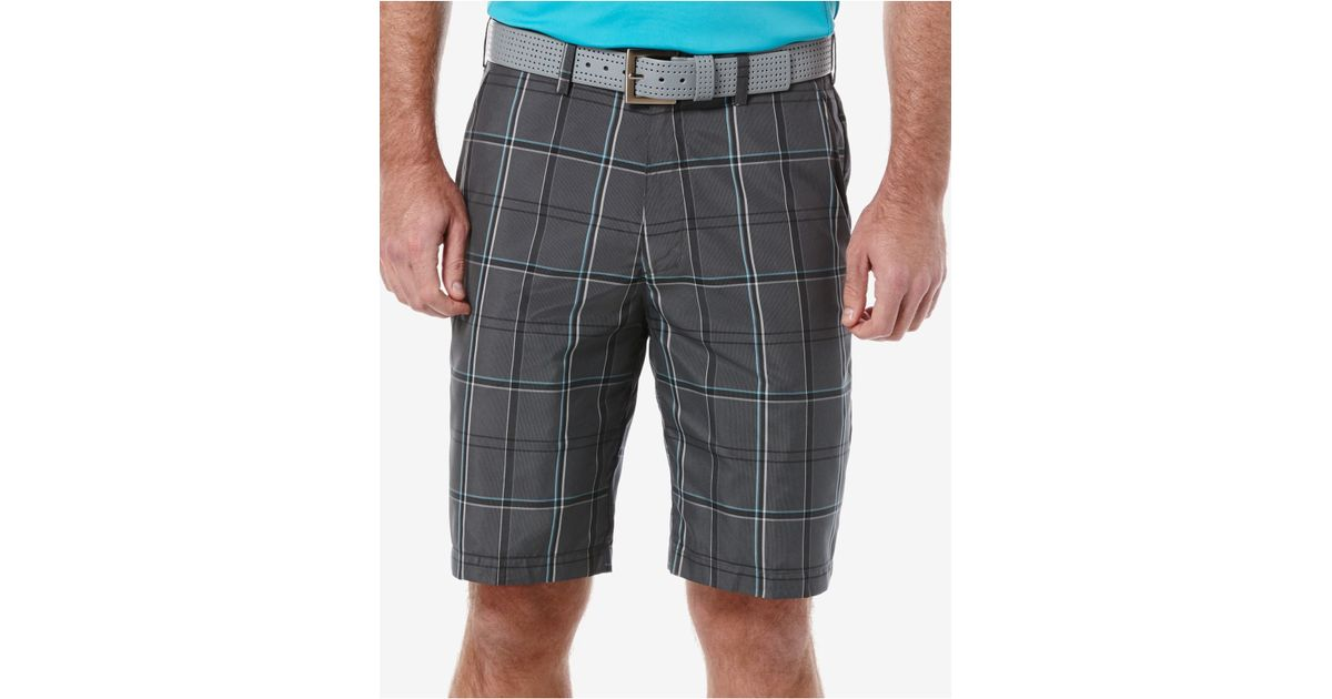 pga tour brand golf shorts