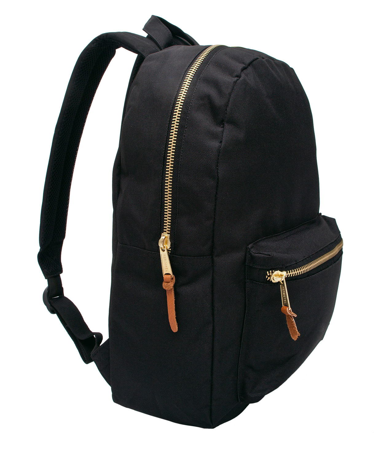 Backpack Black Herschel Supply Co Settlement Backpack In Black For Men