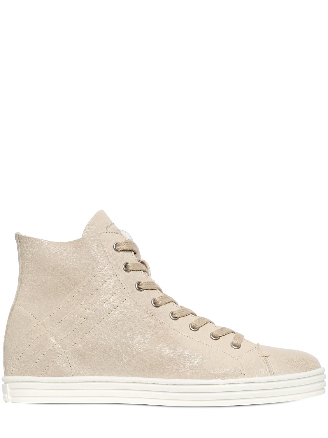 Hogan Rebel Hogan Rebel Beige Labestiacarenne It