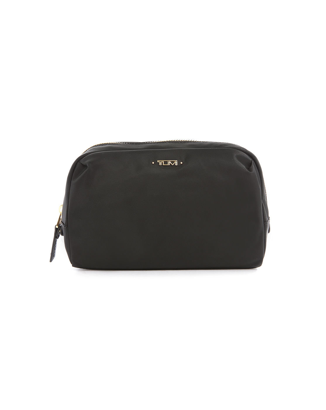 Mini Laundry Bag Tumi Serra Pouch Small Black Wash Bag In Black For Men Lyst