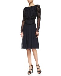 Longsleeve Cocktail Dresses - Plus Size Prom Dresses