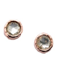 Marc by marc jacobs Earrings in Pink | Lyst
