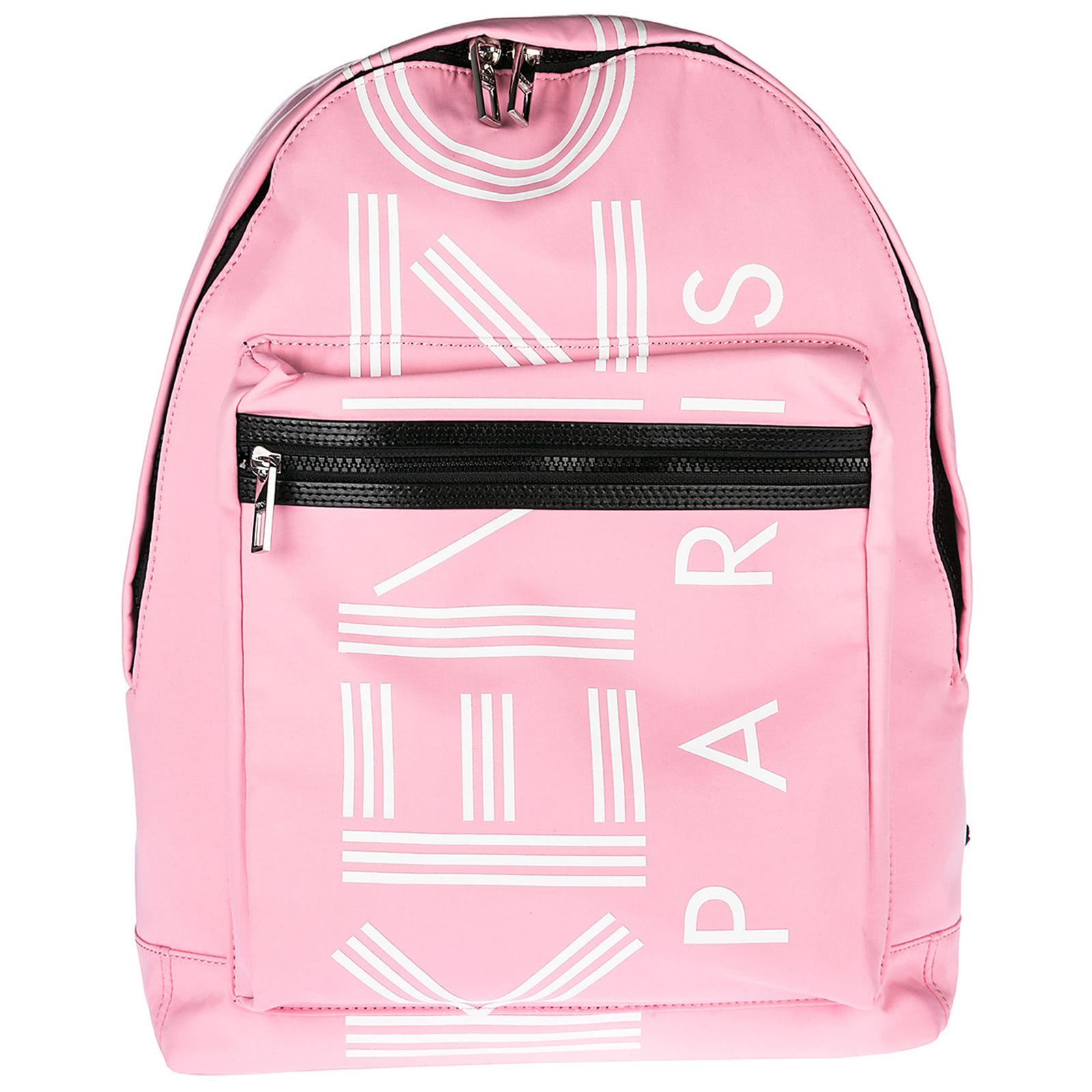 Rucksack Rosa Lyst Kenzo Rucksack Backpack Travel In Pink