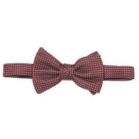 Lyst - Emporio Armani Bow Tie Man in Purple for Men