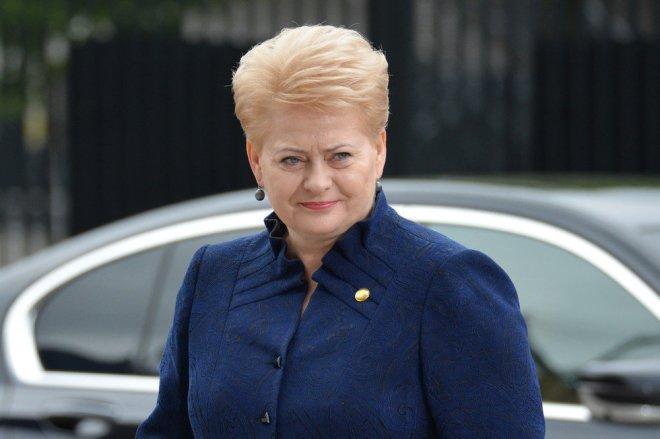 Poutine bientôt entouré de dames au sommet de la politique mondiale?