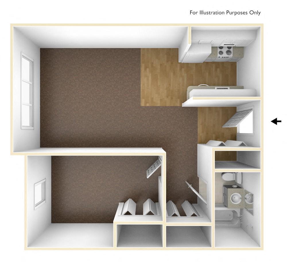 Debonair Walkover Commons One Bedroom Apartment Plan Walkover Commons Apartments Plans Dimensions Ma One Bedroom Apartment Plans Sq M One Bedroom Apartment Plans curbed One Bedroom Apartment Floor Plans