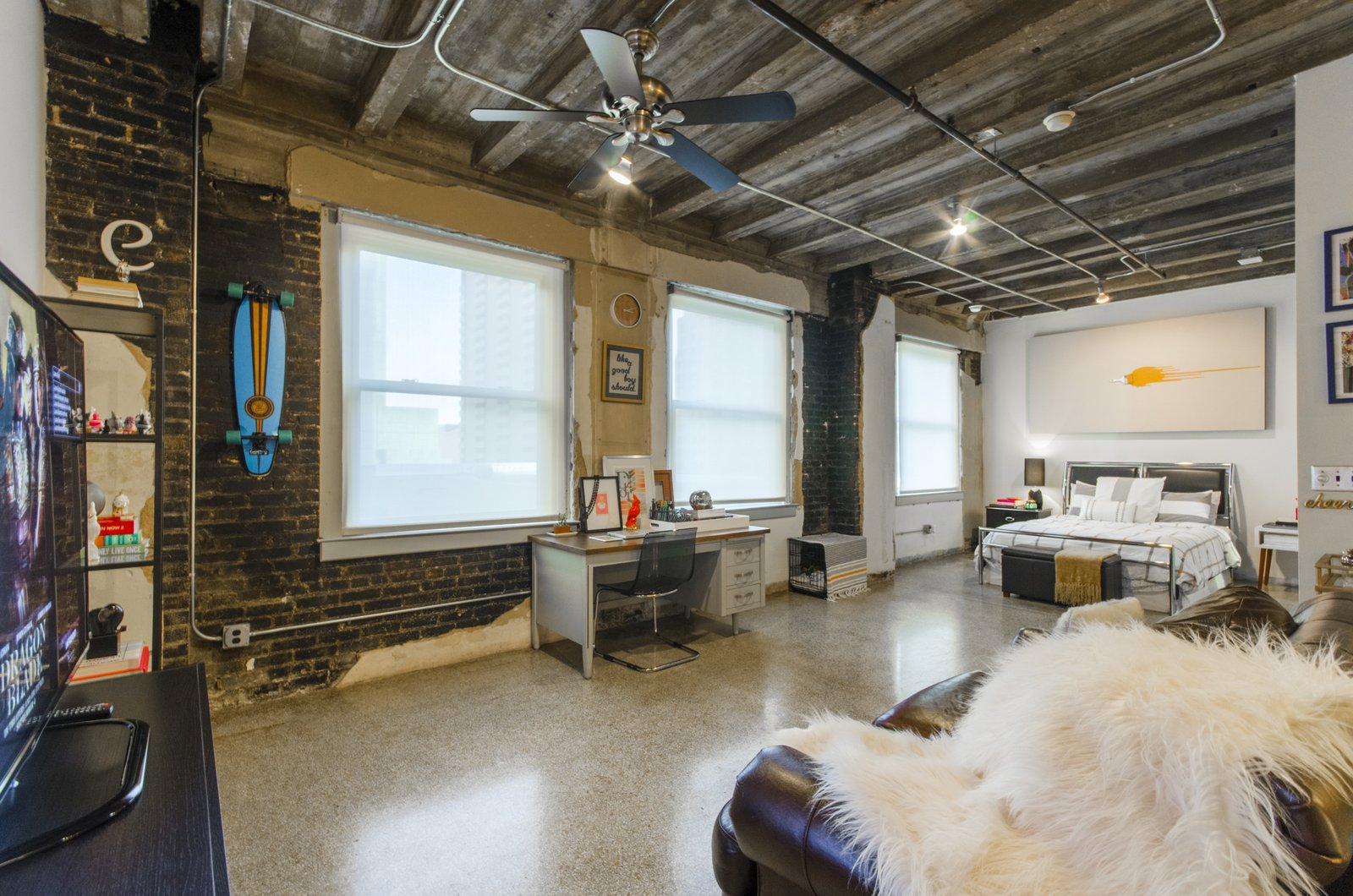 Garage Apartment For Rent In Dallas The Davis Building Loft Apartments For Rent In Downtown Dallas Tx
