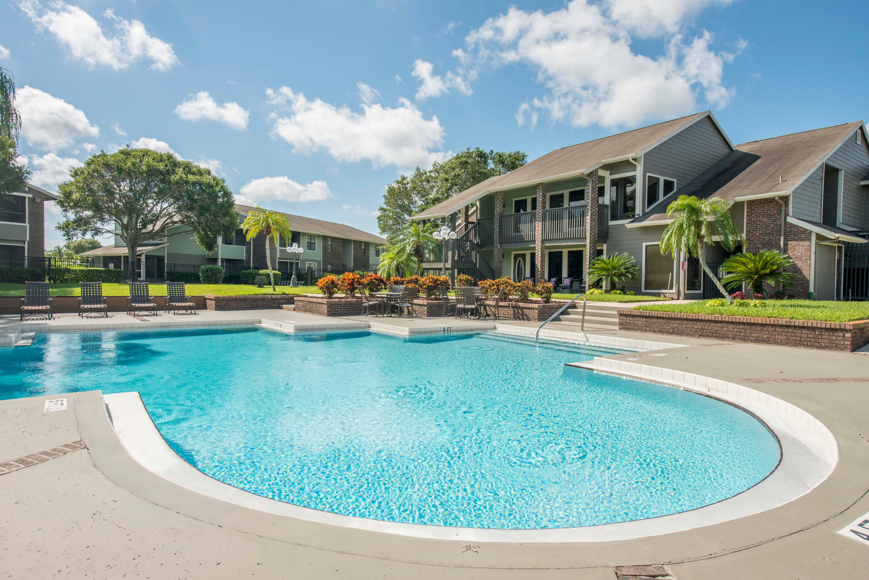 2 Bedroom Unit For Rent Melbourne Saratoga Apartments Apartments In Melbourne Fl