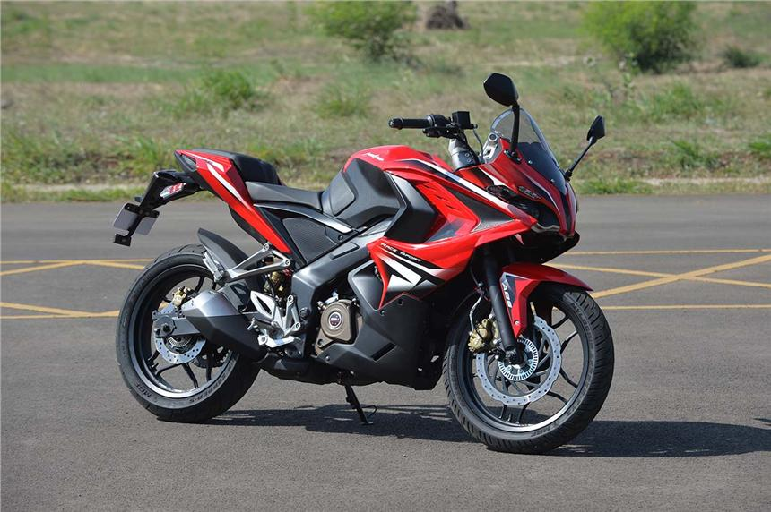 Pulsar 200rs Hd Wallpapers 1080p Bajaj Auto Achieves Dominant Market Share In The Super
