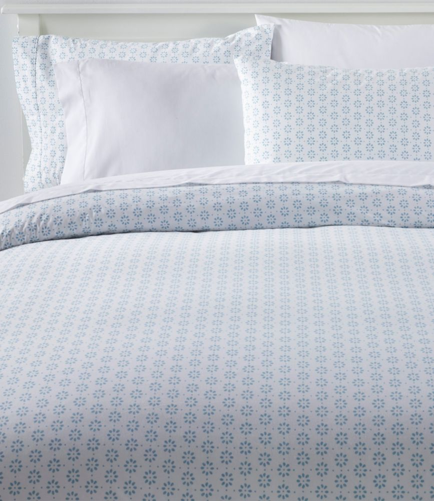 Duvet Covers And Comforters Sunwashed Percale Comforter Cover Print