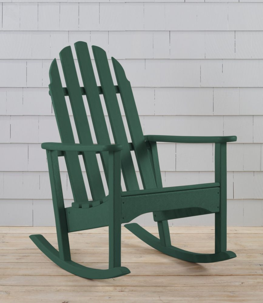 Best Place To Buy Rocking Chairs All Weather Adirondack Rocker