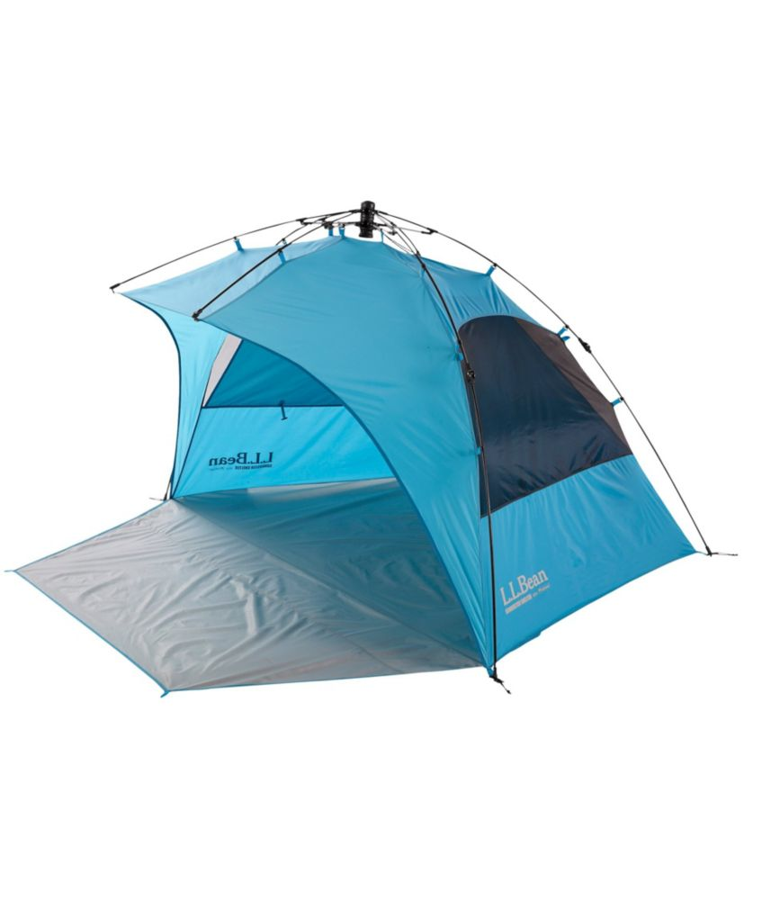 Pop Up Sun Shelter Canada Sunbuster Folding Shelter