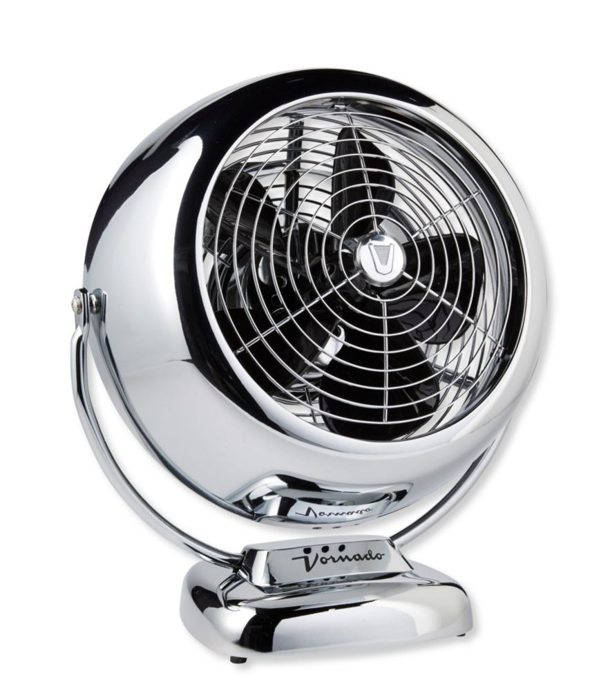 Vornado Fan Vornado Fan Chrome