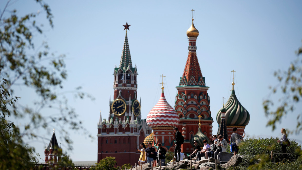 Tourism Destinations Moscow Could Enter Europe S Top 10 Most Attractive Tourism