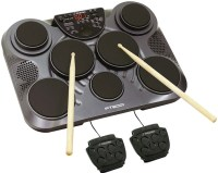 Opentip.com: PTED01 Pyle Pro Electronic Drum Set/Table Top