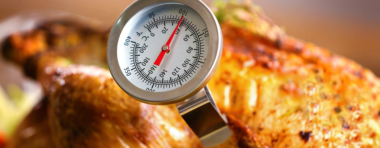 Food Safety Temperatures Temperature Danger Zone