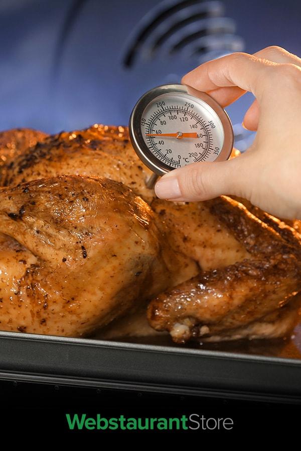 Food Safety Temperatures Temperature Danger Zone