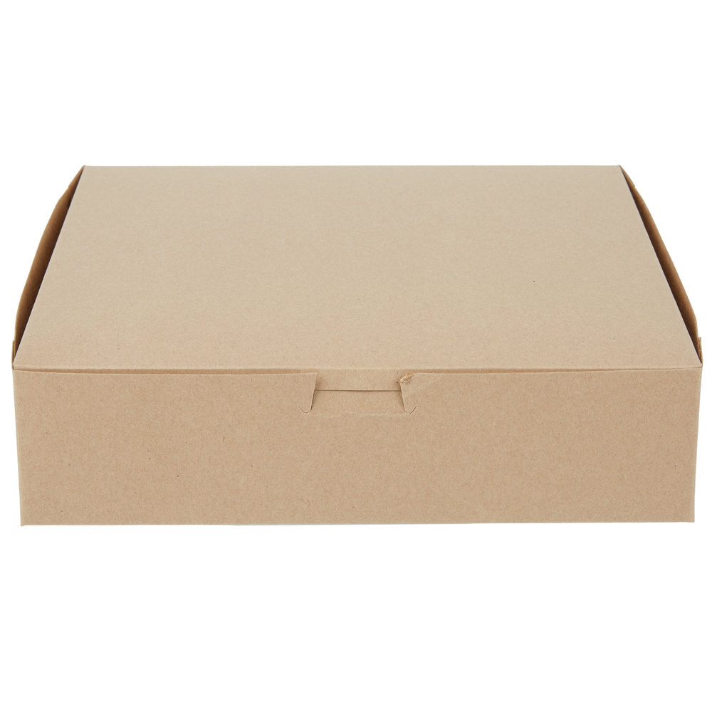 Cardboard Box Dividers Cake Boxes Bakery Boxes Pastry Boxes Webstaurantstore