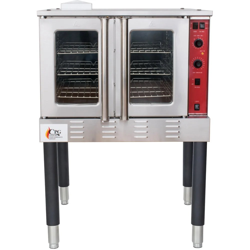 Electric Ovens For Sale Convection Ovens Commercial Convection Ovens Webstaurantstore