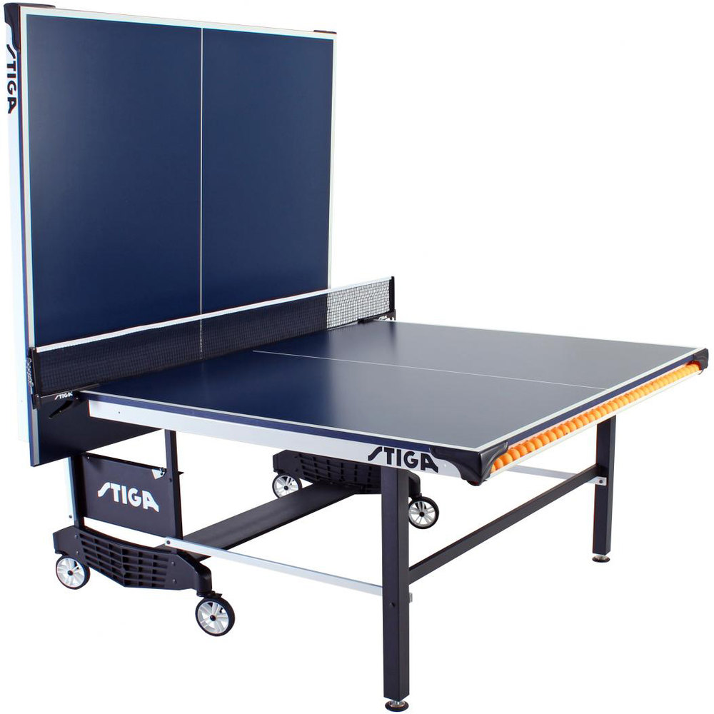 Stiga T8523 Sts 385 939 Ping Pong Table