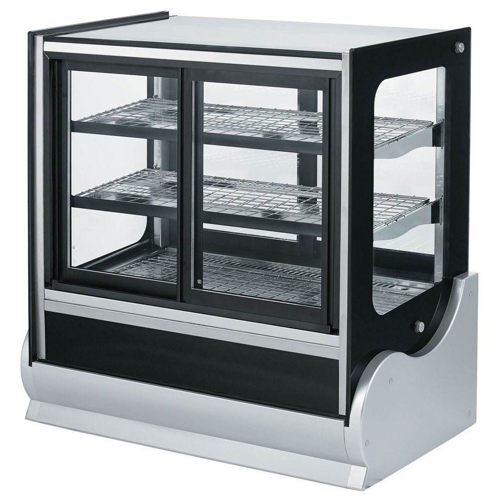 Bakery Display Cabinet Refrigerated Bakery Display Cases Dry Bakery Display Cases