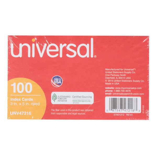 Universal UNV47216 3\